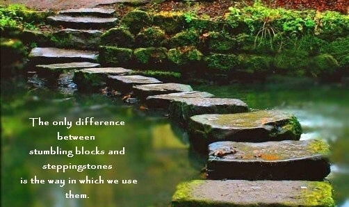 stepping stones_goals