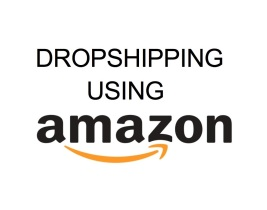 DROPSHIPPING with Amazon